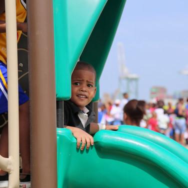 Mobiliario Urbano - bancas basureros y mas Parques Infantiles Panama de alta calidad por Playtime