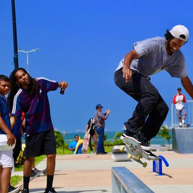Skateparks Panama