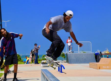 Proveedores de Skateparks Panama