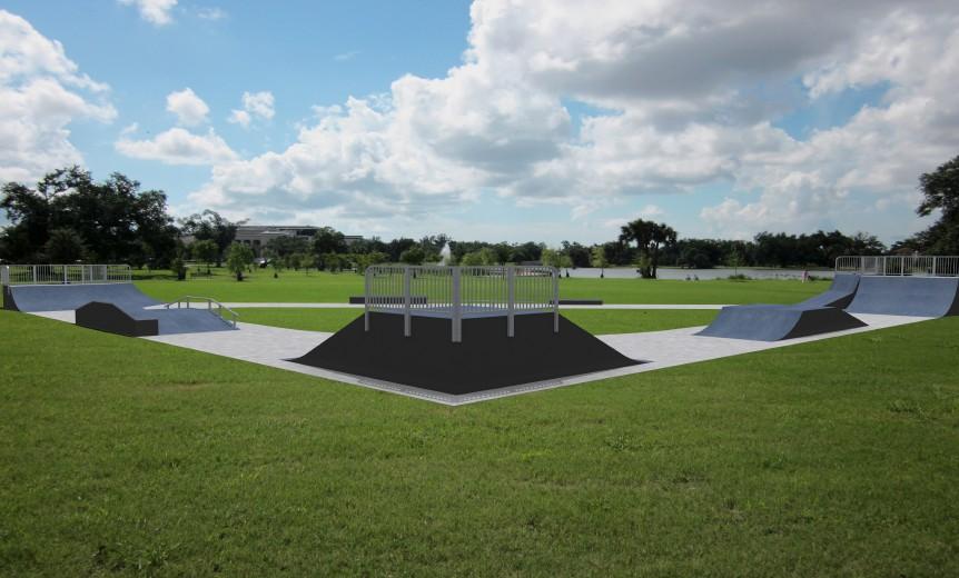 Pro Series de ARC - Skateparks Panama por Playtime 5265-Main1