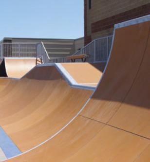 Skateparks – Construccion en Panama