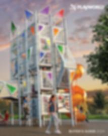 Catalogo de Parques Infantiles de Playwo