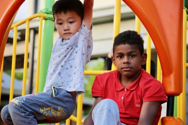 Juegos Infantiles Panama  en Paseo el Valle - 4