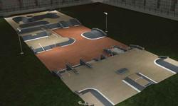 Solo Series de ARC - Skateparks panama por playtime 200k1