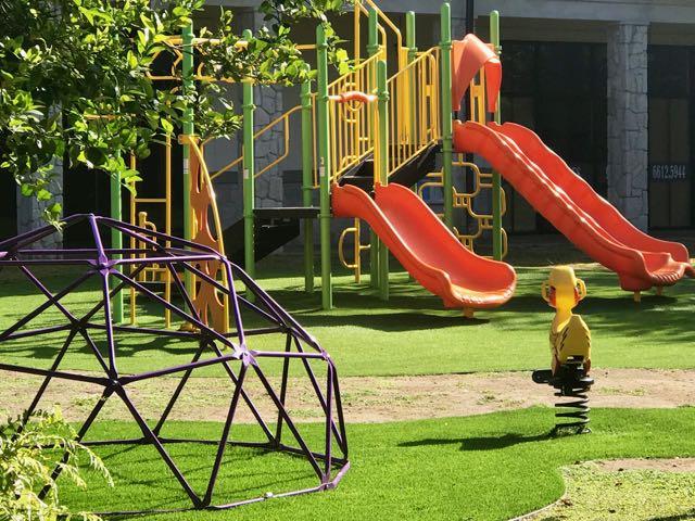 Parques Infantiles Panama - Paseo el Valle de Anton - 2