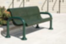 mobiliario urbano panama bancas basurero