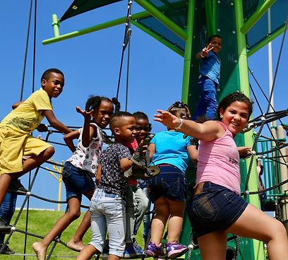 Parques Infantiles Panama - de Playworld