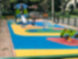 parques infantiles panama - pocket parks