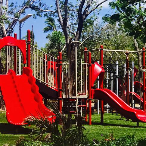 Parques Infantiles Panama por Playtime #