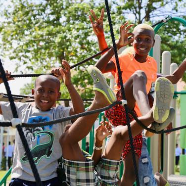 Parques Infantiles Panama de alta calidad por Playtime