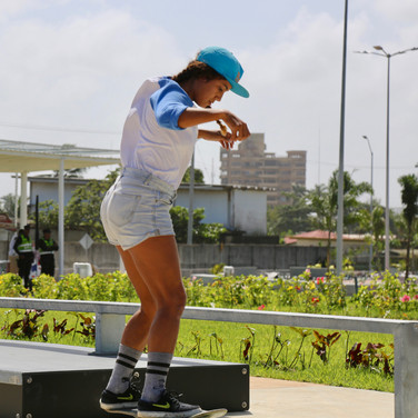 Skatepark Paseo Marino Colon
