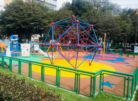 Los Parques Infantiles de calidad en Panama ofrecen mayor durabilidad