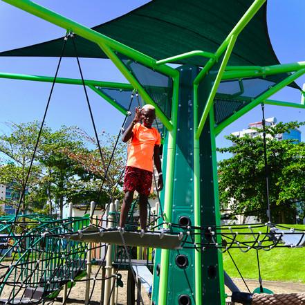 Juegos y parques infantiles de calidad panama