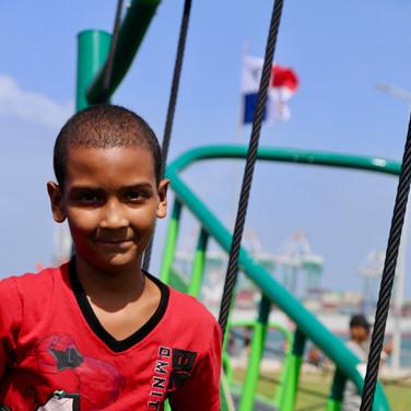 Parques Infantiles Gametime en Panama