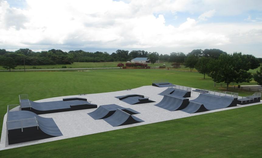 Pro Series de ARC - Skateparks Panama por Playtime 5268-Main1