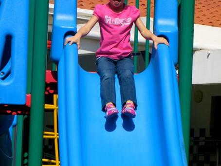 Parques Infantiles Para Escuelas