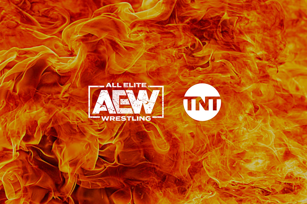 All Elite Wrestling To Air On Tnt Network
