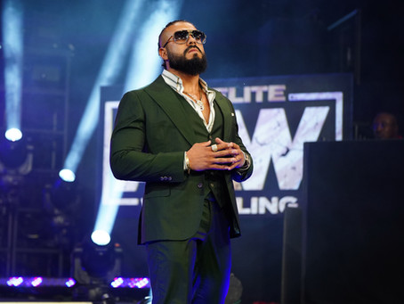 Photos: Best of AEW Dynamite for June 4, 2021
