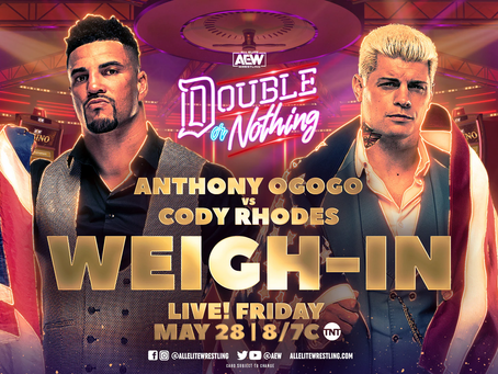 AEW Friday Night Dynamite Preview for May 28, 2021