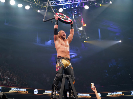 Photos: Best of AEW Dynamite for October 6, 2021