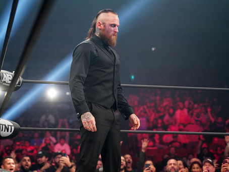 Photos: Best of AEW Dynamite for July 7, 2021