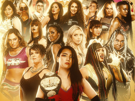 AEW Heels Launches Dynamic Membership Platform for Female Wrestling Fans