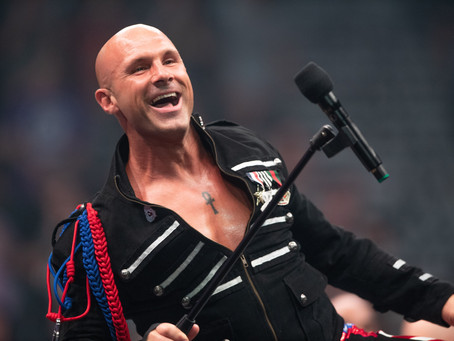 """""""The Fallen Angel and the Fountain of Youth"""": SoCal Uncensored's Christopher Daniels"""