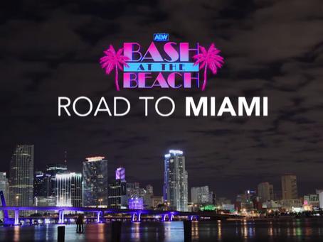AEW Road To Miami