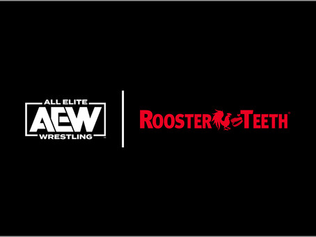 "AEW and Rooster Teeth Launch New Weekly Video Podcast: ""Wrestling With The Week"""
