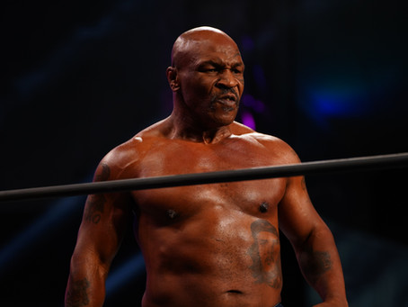 Photos: Best of AEW Dynamite for April 7, 2021