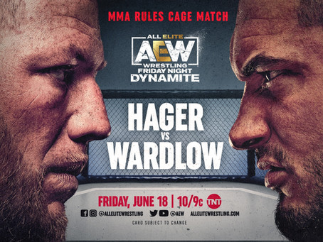 AEW Friday Night Dynamite Preview for June 18, 2021