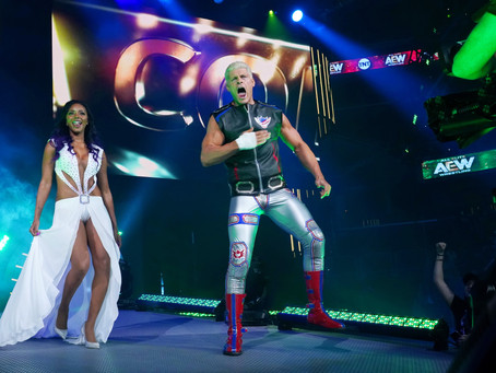 AEW: Dynamite Episode 1 Photo Gallery
