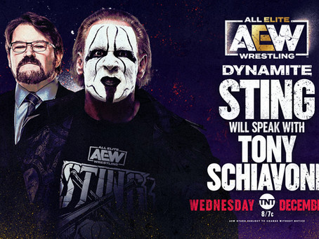 AEW Dynamite Preview for December 9, 2020