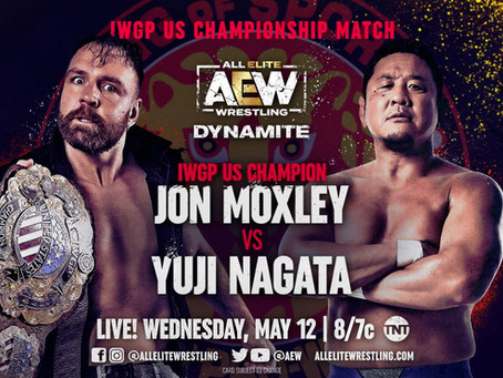 AEW Dynamite Preview for May 12, 2021