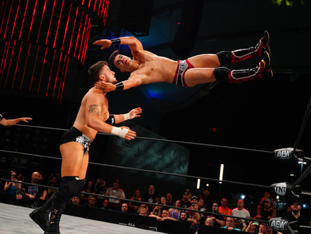 Photos: Best of AEW Dynamite for June 30, 2021