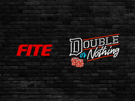 FITE TV To Present Double Or Nothing LIVE Globally