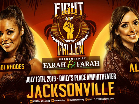 """Why Even Get There? Why Even Try? ""Brandi and Allie Face Off In Jacksonville..."