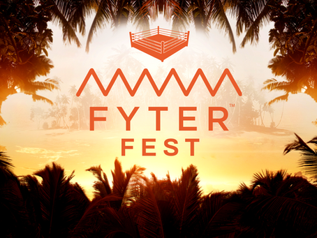Official AEW Fyter Fest Full Card Preview