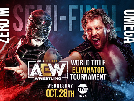 AEW Dynamite Preview for October 28, 2020
