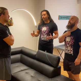 """""""Stolen Kiss"""" - Being The Elite Ep. 278"""