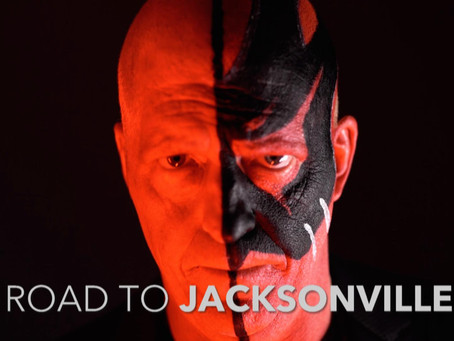Road To Jacksonville | AEW DYNAMITE