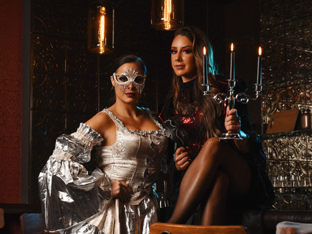 Photos: The Stars Of AEW Dress Up For Halloween 2020