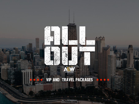 All Out VIP Experiences and Travel Packages Pricing & Details