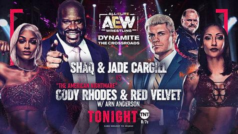 Shaq and Jade vs Cody & Red Velvet.jpg