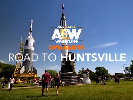 AEW Road To Huntsville