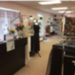 Raks Thrift Avenue Interior
