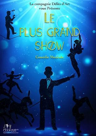 Affiche  Le plus grand show V4.jpg