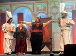 La véritable histoire d'Aladdin
