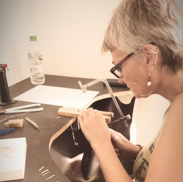 Intensive Jewellery Course