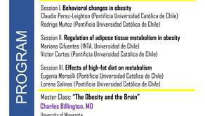 Nota Simposio Obesidad UC 2018 [Spanish only]